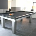dining table convertible , 8 Fabulous Convertible Dining Room Pool Table In Furniture Category
