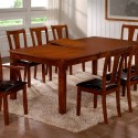 emerson extending mahogany dining table , 7 Awesome Emerson Dining Table In Furniture Category