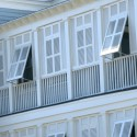 exterior shutters , 8 Top Notch Bahama Shutters In Homes Category