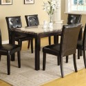 700x700px 8 Good Rectangular Pedestal Dining Table Picture in Furniture