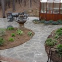 flagstone patio designs , 7 Hottest Flagstone Patio Designs In Others Category