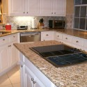 granite colors , 7 Popular Canta Cecilia Granite Countertops In Kitchen Category