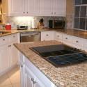 granite colors , 7 Popular Canta Cecilia Granite Countertops In Kitchen Category