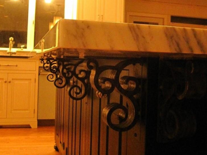 Others , 7 Charming Corbels For Granite Countertops : granite slab countertop