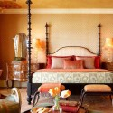 home interior design ideas , 7 Popular Moroccan Interior Design Ideas In Bedroom Category