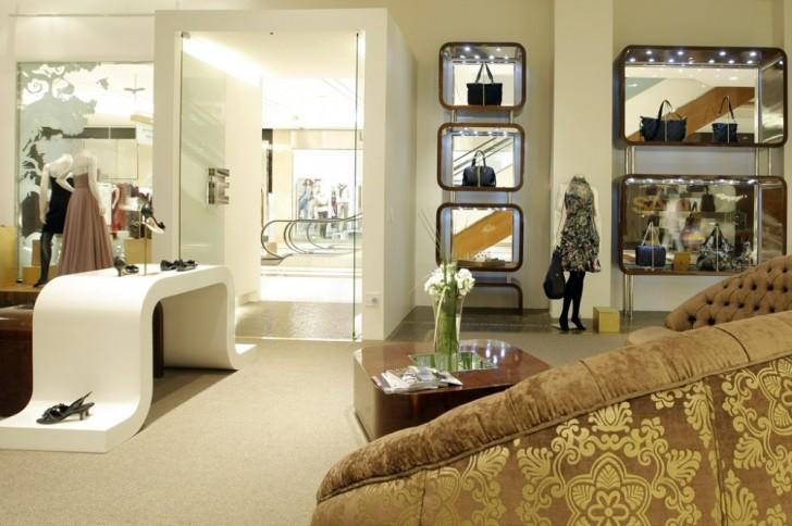 Interior Design , 7 Hottest Small Boutique Interior Design Ideas :  home interior design ideas