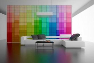 670x473px 7 Stunning Interior Design Wall Color Ideas Picture in Interior Design
