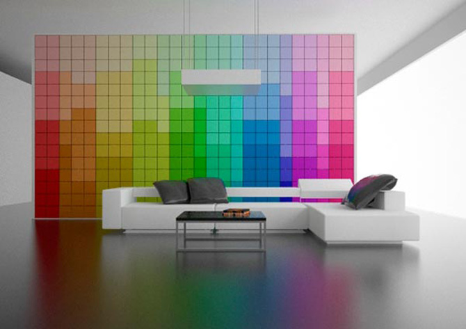 7 Stunning Interior Design Wall Color Ideas
