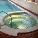 hot tub gazebo , 6 Nice Hot Tub Surrounds In Bathroom Category