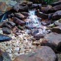 indoor waterfall , 7 Top Pondless Fountain In Others Category