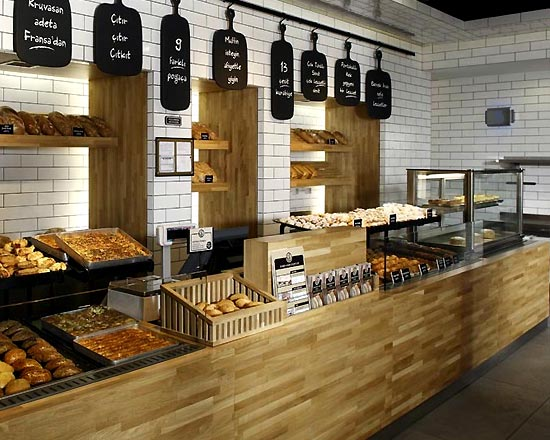 Interior Design Ideas 7 Outstanding Bakery Interior Design Ideas