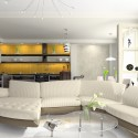 interior design luxury apartments , 6 Nice Interior Design Ideas For Apartment Living Rooms In Living Room Category