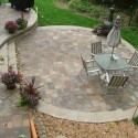 interlocking pavers , 8 Gorgeous Paver Patio Designs In Others Category