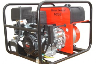 800x800px 6 Amazing Tri Fuel Portable Generator Picture in Others