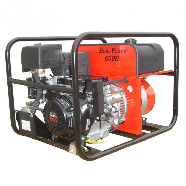 Others , 6 Amazing Tri Fuel Portable Generator :  inverter generator