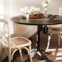 kendall crank table , 8 Amazing Arhaus Dining Tables In Dining Room Category
