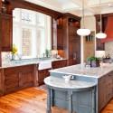 kitchen cabinets Home Design Photos , 8 Outstanding Knotty Pine Kitchen Cabinets In Kitchen Category