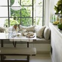 kitchen table set , 8 Excellent Banquette Dining In Dining Room Category