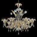 lights Murano glass chandelier , 8 Fabulous Murano Glass Chandelier In Lightning Category