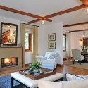 living room Decor Ideas , 5 Excellent Craftsman Homes Interior Design Ideas In Living Room Category