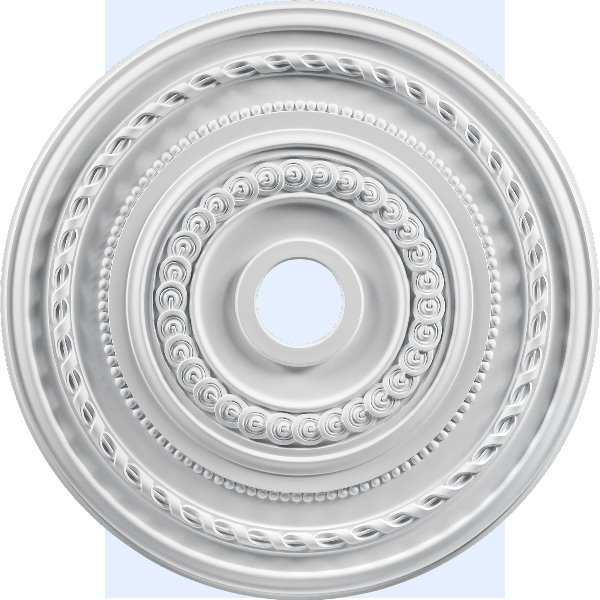 Others , 7 Perfect Ceiling medallion : Los Angeles Ceiling Medallion