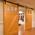 mancavereal carriage doors , 5 Amazing Sliding Interior Barn Doors In Furniture Category