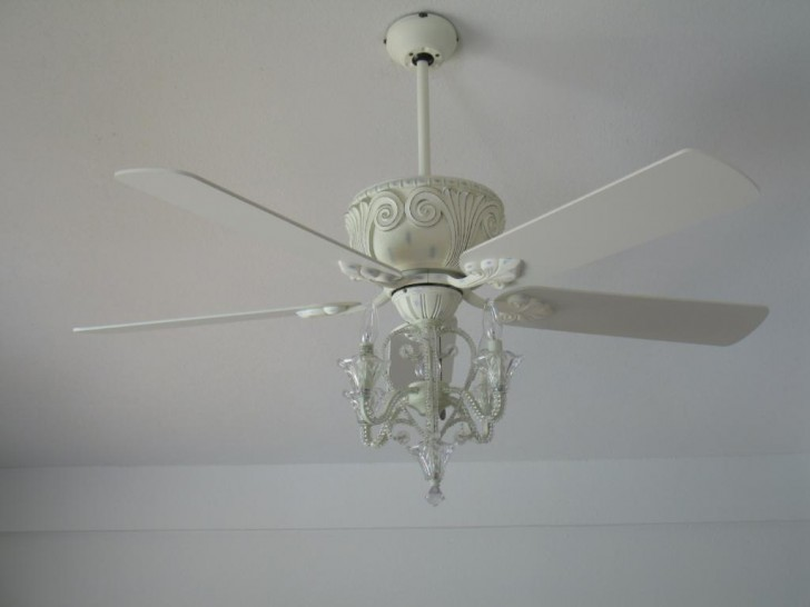 Others , 7 Ultimate Shabby Chic Ceiling Fans :  modern ceiling fans