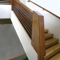 modern contemporary style , 8 Amazing Modern Stair Railings In Others Category