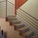 modern stair rail permalink , 7 Outstanding Modern Stair Railing In Others Category