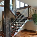 modern stairs design , 8 Amazing Modern Stair Railings In Others Category