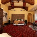 moroccan interior design , 7 Popular Moroccan Interior Design Ideas In Bedroom Category