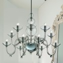 murano glass chandelier chandeliers , 8 Fabulous Murano Glass Chandelier In Lightning Category