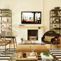office interior design ideas , 7 Stunning Nate BerkusInterior Design Ideas In Living Room Category