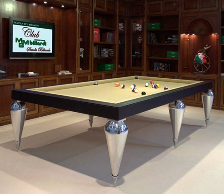 Furniture , 8 Fabulous Convertible Dining Room Pool Table : pool tables dining room table