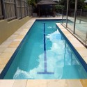 pools lap pools freeform , 7 Stunning Lap Pool Designs In Others Category