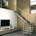 railing stainless steel , 7 Outstanding Modern Stair Railing In Others Category