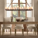 restoration hardware dining table , 7 Cool Restoration Hardware Dining Room Tables In Dining Room Category