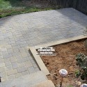 retaining wall , 8 Gorgeous Paver Patio Designs In Others Category