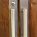 rolling door hardware , 7 Unique Barn Door Locks In Others Category