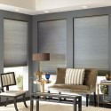 roman shades , 5 Ideal Roman Shades For Sliding Glass Doors In Interior Design Category