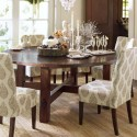 800x532px Lovely  Traditional Round Dining Room Tables And Chairs Picture Picture in Dining Room