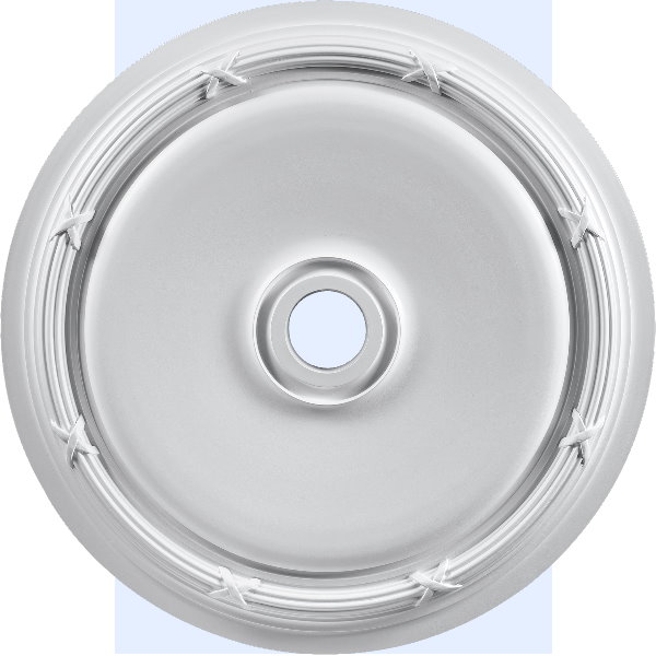 600x600px 7 Perfect Ceiling Medallion Picture in Others
