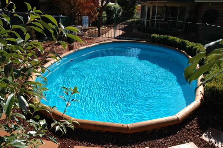 Semi Inground Pool Decks 6 Awesome Semi Inground Pools
