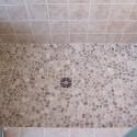shower floor , 7 Nice Pebble Shower Floor In Bathroom Category