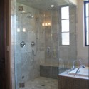 small bathroom design , 7 Charming Shower Stall Ideas In Bathroom Category