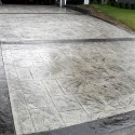 small garden ideas , 7 Awesome Stamped Concrete Driveways In Others Category