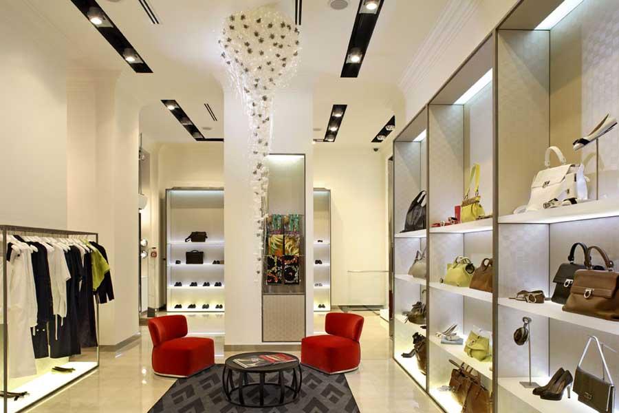 Small Home Interior Design Ideas : 7 Hottest Small Boutique ...