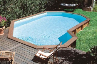 840x525px 6 Awesome Semi Inground Pools Picture in Others