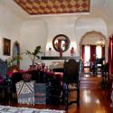 southwestern living room design , 8 Lovely Southwestern Interior Design Ideas In Living Room Category