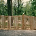 spaced picket cedar , 7 Awesome Cedar Fence Pickets In Others Category